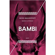 Bambi - Elektronická kniha