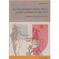 Sociální patologie a ochrana dětství v Čechách od dob osvícenství do roku 1914 - Elektronická kniha