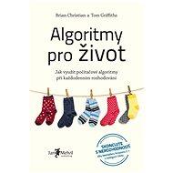 Algoritmy pro život - Elektronická kniha