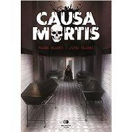 Causa Mortis - Elektronická kniha