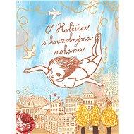 O Holčičce s kouzelnýma nohama - Elektronická kniha