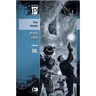 Cybrain III - Mrtvá zóna - Elektronická kniha