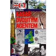 Kasař dvojitým agentem - Elektronická kniha