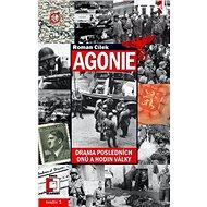 Agonie. Drama posledních dnů a hodin války - Elektronická kniha