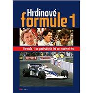 Hrdinové Formule 1 - Elektronická kniha