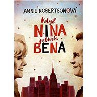 Když Nina potkala Bena - Elektronická kniha