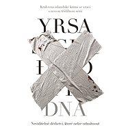 DNA - Elektronická kniha
