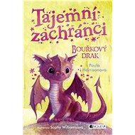 Tajemní zachránci – Bouřkový drak - Elektronická kniha