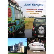 Ještě Evropou - Elektronická kniha