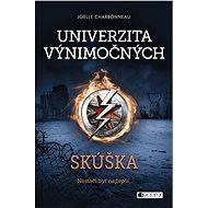 Univerzita výnimočných 1 - Skúška (SK) - Elektronická kniha