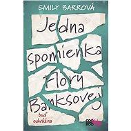 Jedna spomienka Flory Banksovej - Elektronická kniha
