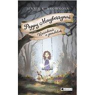 Poppy Mayberryová 1 - Narodená v pondelok - Elektronická kniha