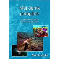 Můj deník potápěče - Elektronická kniha