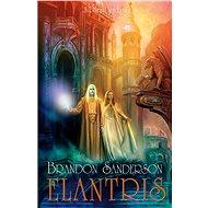 Elantris - Elektronická kniha