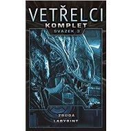 Vetřelci - svazek 3 - Elektronická kniha