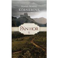 Pán hor II. - Elektronická kniha