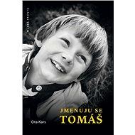 Jmenuju se Tomáš - Elektronická kniha