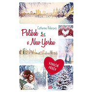 Polibek v New Yorku - Elektronická kniha