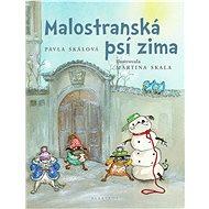 Malostranská psí zima - Elektronická kniha