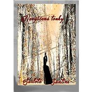 Nevyřčené touhy - Elektronická kniha