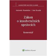 Zákon o insolvenčních správcích. Komentář - Elektronická kniha