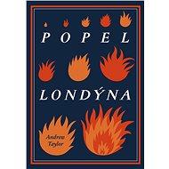 Popel Londýna - Elektronická kniha