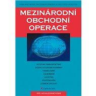 Mezinárodní obchodní operace - Elektronická kniha