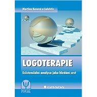 Logoterapie - Elektronická kniha