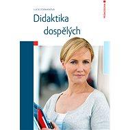 Didaktika dospělých - Elektronická kniha