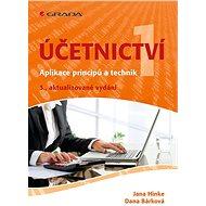 Účetnictví 1 - Elektronická kniha