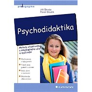 Psychodidaktika - Elektronická kniha