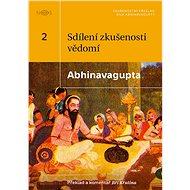 Sdílení zkušenosti vědomí - Elektronická kniha