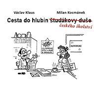 Cesta do hlubin českého školství - Elektronická kniha
