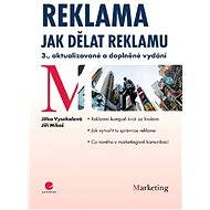Reklama - Elektronická kniha