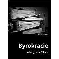 Byrokracie - Elektronická kniha