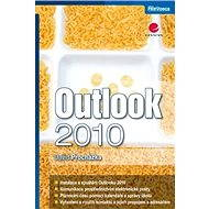 Outlook 2010 - Elektronická kniha