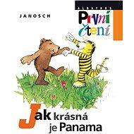 Jak krásná je Panama - Elektronická kniha