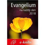 Evangelium na každý den 2018 - Elektronická kniha