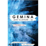 Gemina - Elektronická kniha