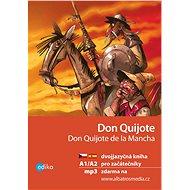 Don Quijote A1/A2 - Elektronická kniha