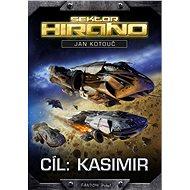 Cíl: Kasimir - Elektronická kniha