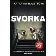 Svorka - Elektronická kniha