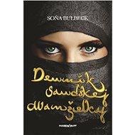 Denník saudskej manželky - Elektronická kniha