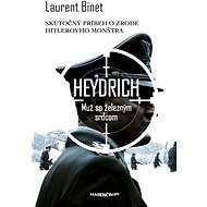 Heydrich - Elektronická kniha