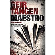 Maestro (SK) - Elektronická kniha