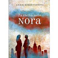 Za všetko môže Nora (SK) - Elektronická kniha