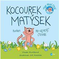 Kocourek Matýsek - Elektronická kniha