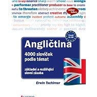 Angličtina 4000 slovíček podle témat - Elektronická kniha