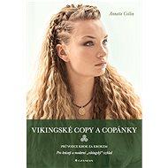 Vikingské copy a copánky - Elektronická kniha