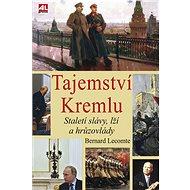 Tajemství Kremlu - Elektronická kniha